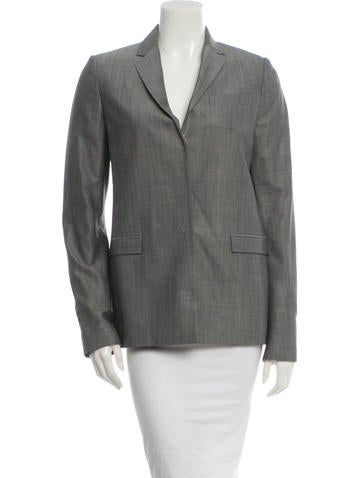 Reed Krakoff Blazer None
