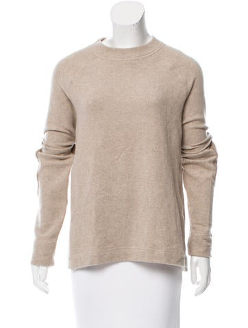 Reed Krakoff Cashmere Long Sleeve Sweater None