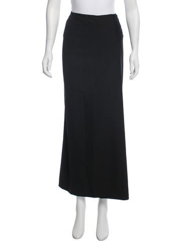 Reed Krakoff Midi Pencil Skirt None