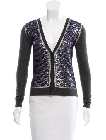 Reed Krakoff Cardigan None