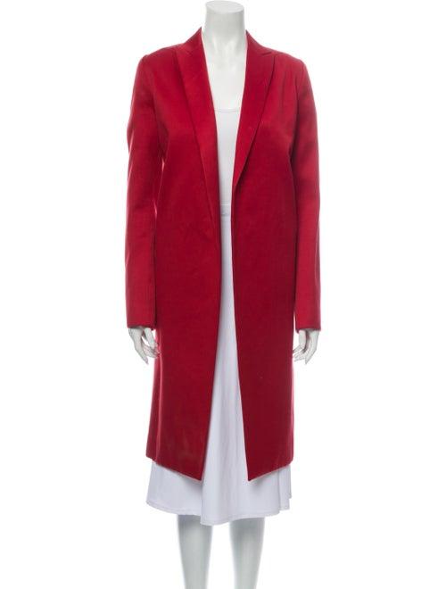 Reed Krakoff Coat Red