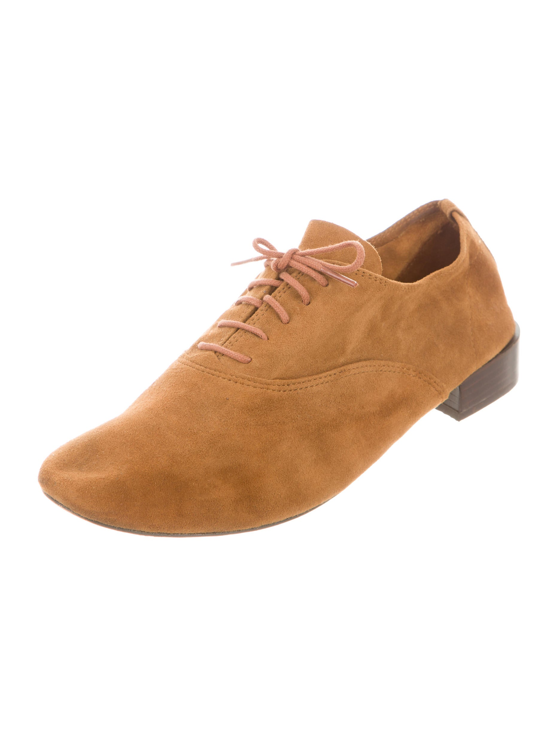 Repetto Lace Up Shoes