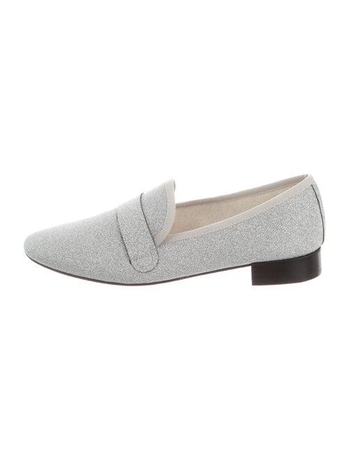 Repetto Loafers Silver