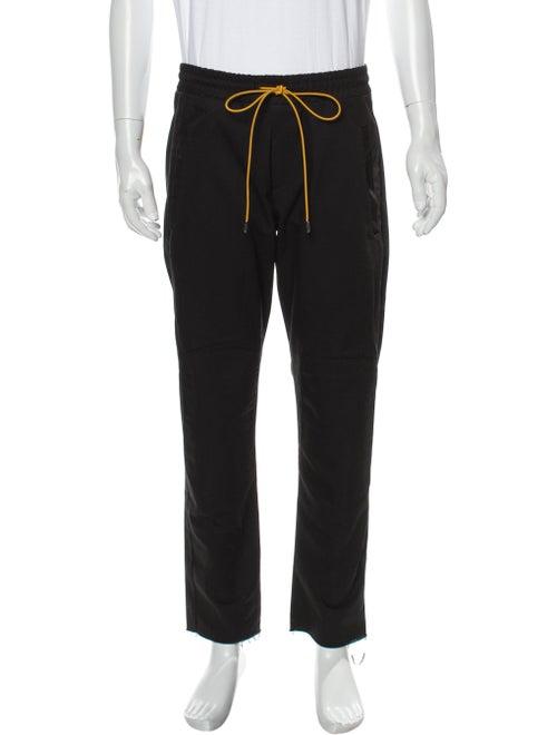 Rhude Sweatpants Black