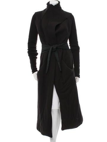 Knit Coat