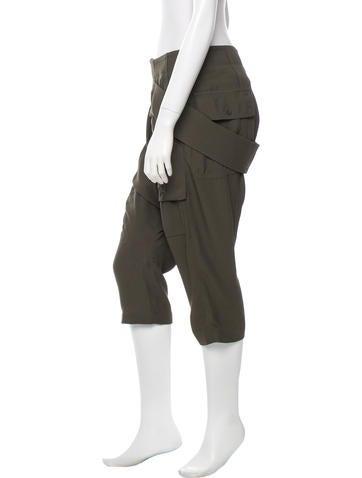 Harem Cargo Pants w/ Tags