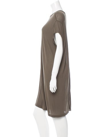 Spring 2016 T-Shirt Dress w/ Tags
