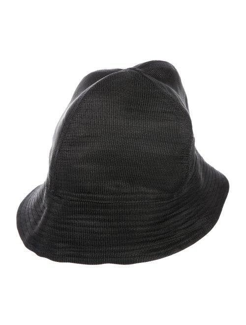 fa67e5c2f2c Rick Owens 2017 Walrus Bucket Hat - Accessories - RIC37349