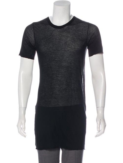 e20d849db252 Rick Owens 2018 Dirt T-Shirt w/ Tags - Clothing - RIC40370 | The ...