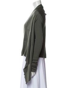 Rick Owens 2018 Virgin Wool Sweater w/ Tags