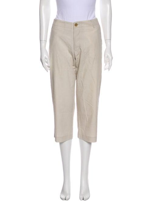 Rick Owens Wide Leg Pants