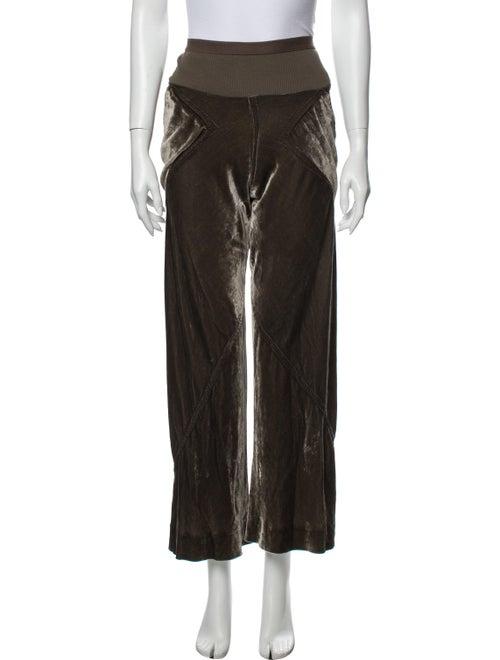 Rick Owens Sweatpants