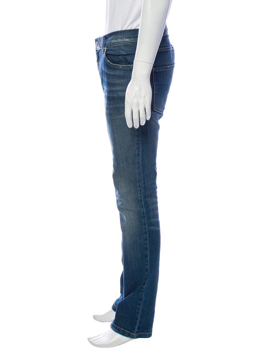 Richmond Denim Skinny Jeans Denim - image 2
