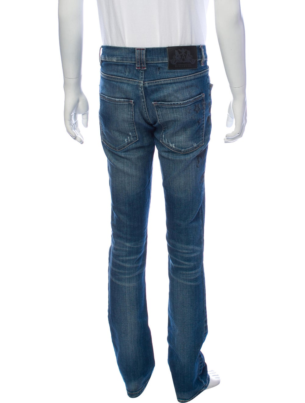 Richmond Denim Skinny Jeans Denim - image 3