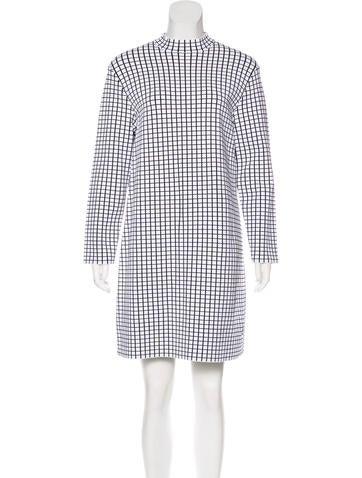 Ralph Lauren Purple Label Knit Mini Dress w/ Tags None