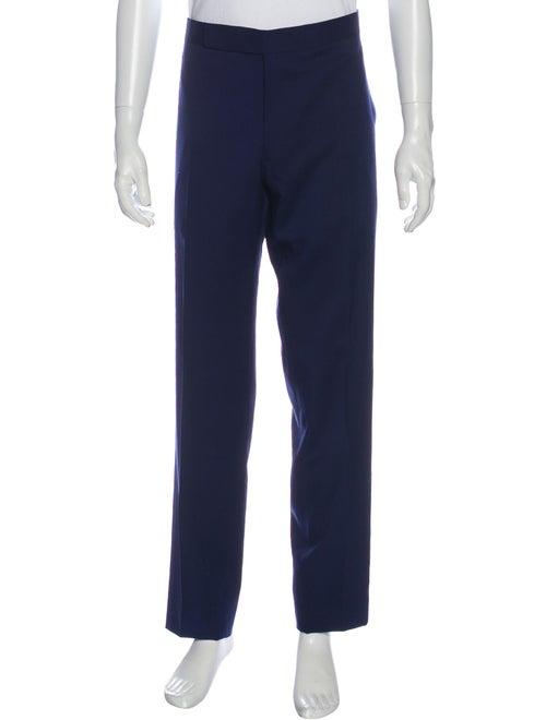 Ralph Lauren Purple Label Dress Pants Purple