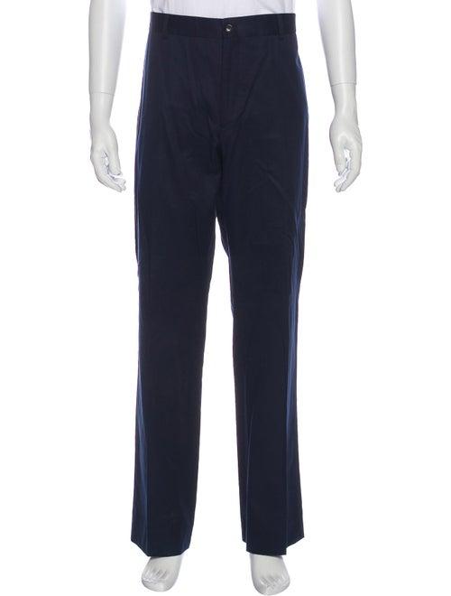 Ralph Lauren Purple Label Pants Purple