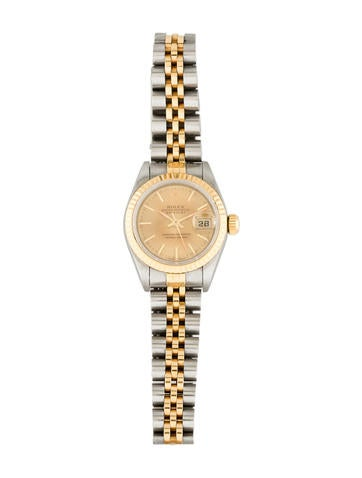 Oyster Perpetual DateJust Watch