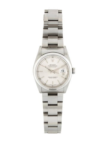 Datejust Watch 16200
