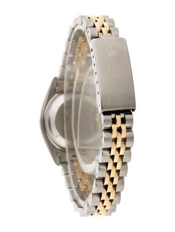 Oyster Perpetual Date Watch