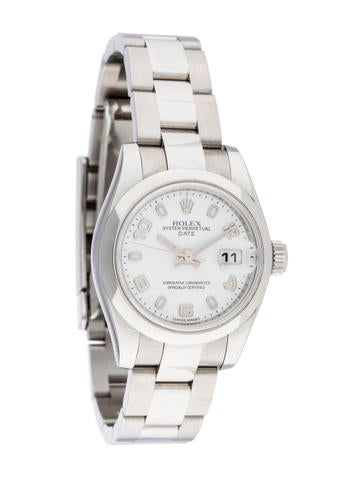 Rolex Datejust Watch