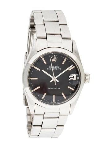Rolex Oysterdate Watch