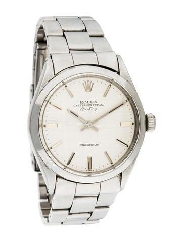 Rolex Air- King Watch