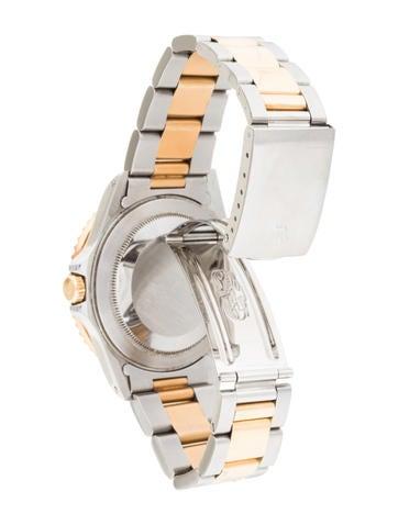 GMT II Watch