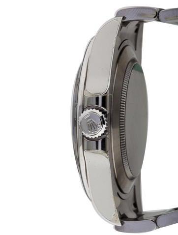 Explorer II Watch