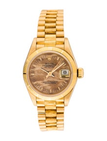 40849351f Rolex | The RealReal