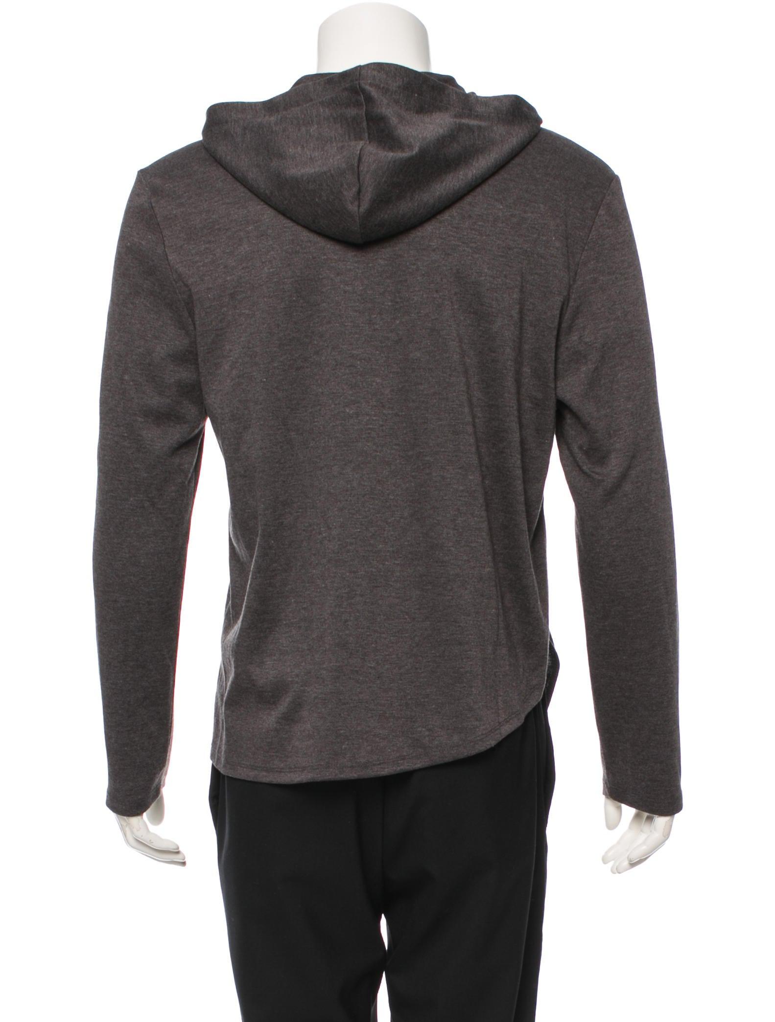 Ribcage hoodie