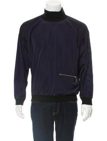 Rochambeau 2017 Pullover Jacket w/ Tags None