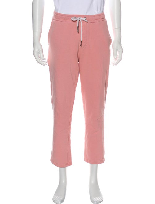 Rochambeau Pajama Bottoms Pink