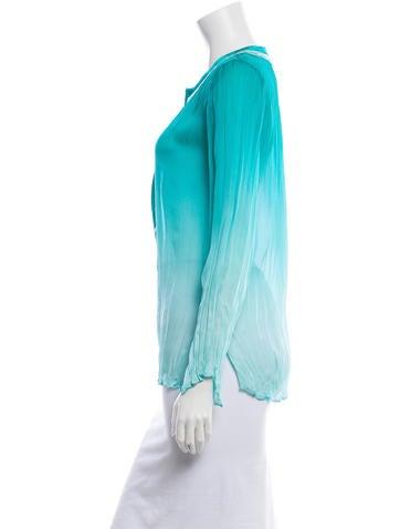 Embellished Tunic