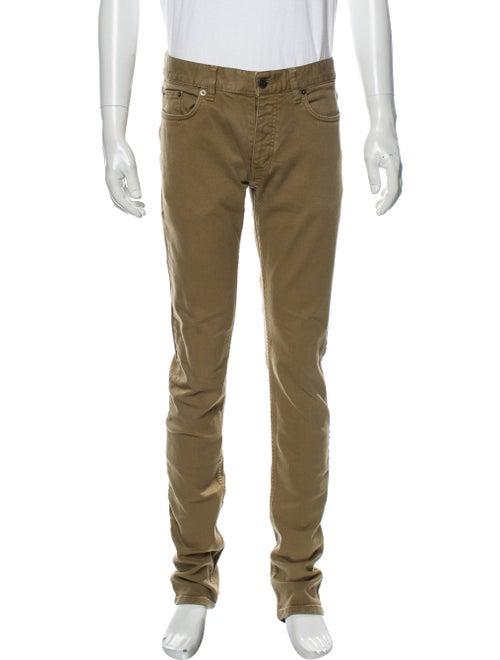 Roberto Cavalli Skinny Jeans Brown