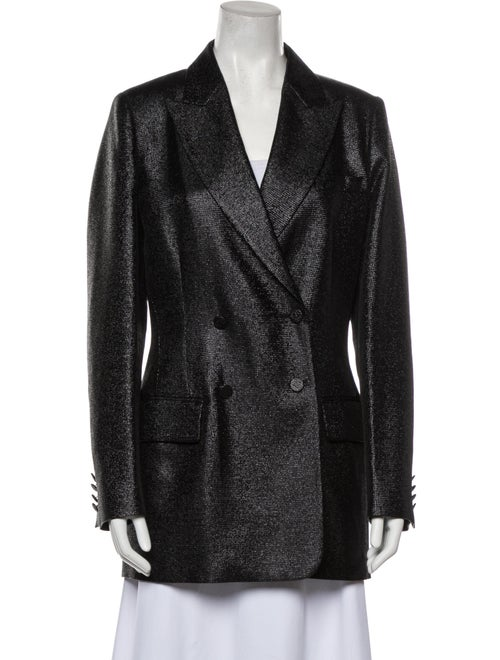 Roberto Cavalli Wool Blazer Wool
