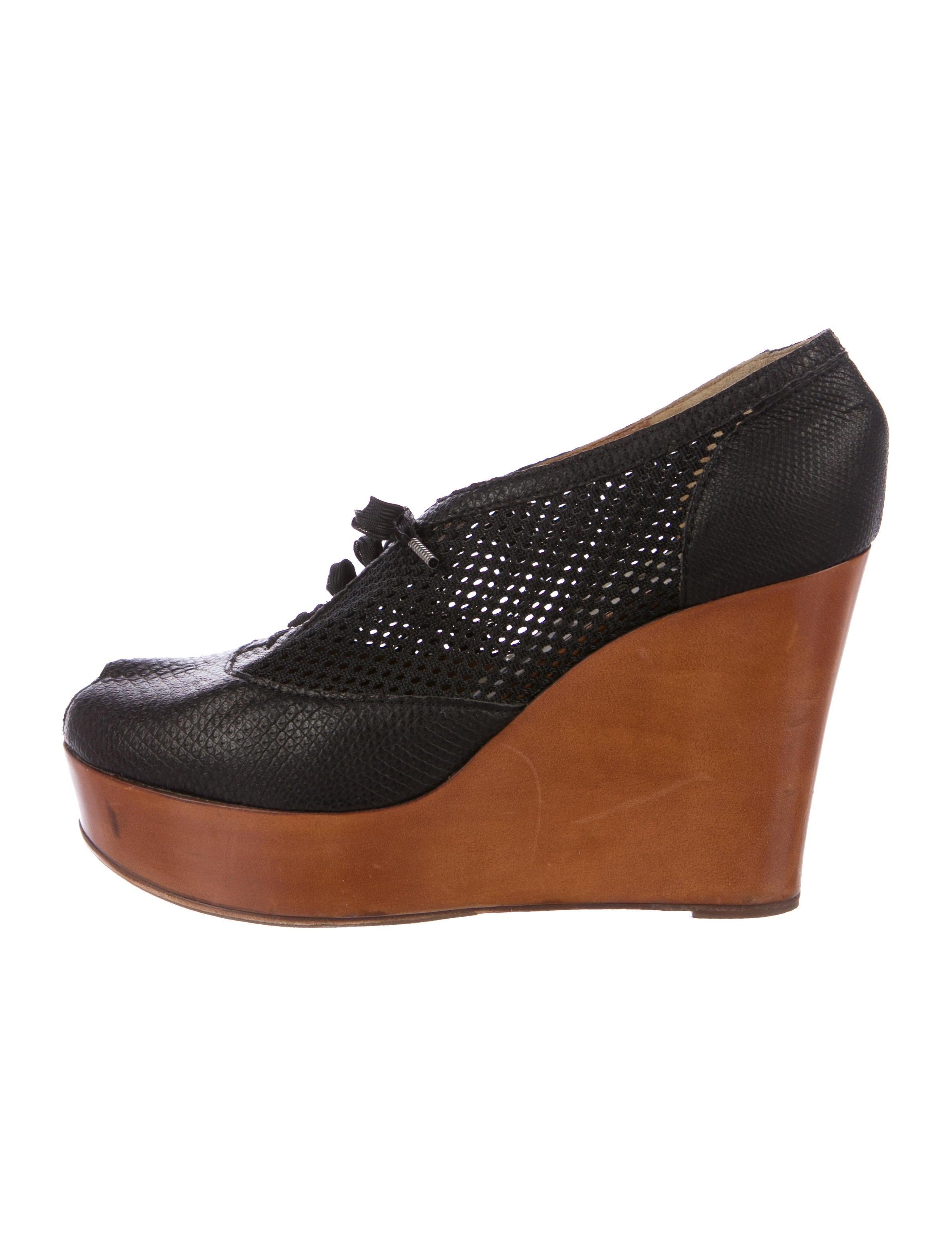 Rochas Shoes Sale