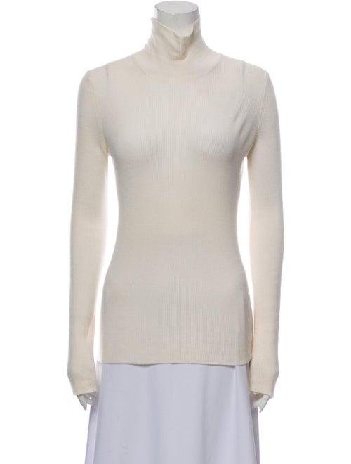 Rochas Turtleneck Sweater