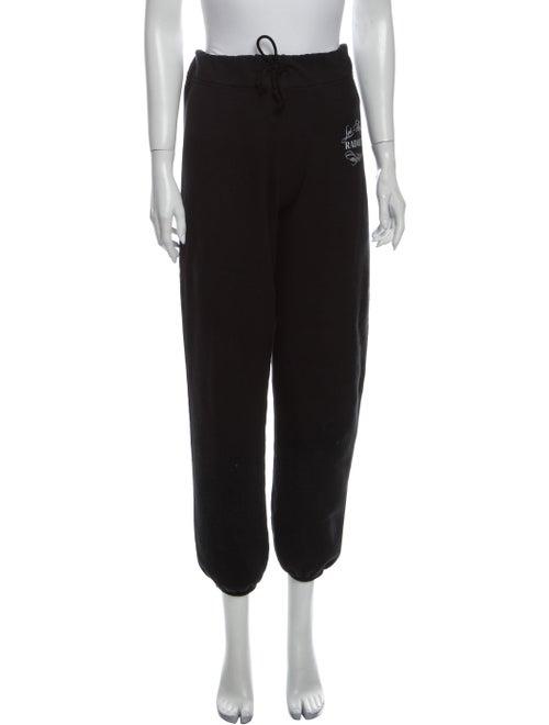 Rodarte Sweatpants Black
