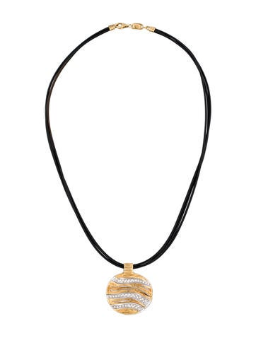 Elephantino Necklace