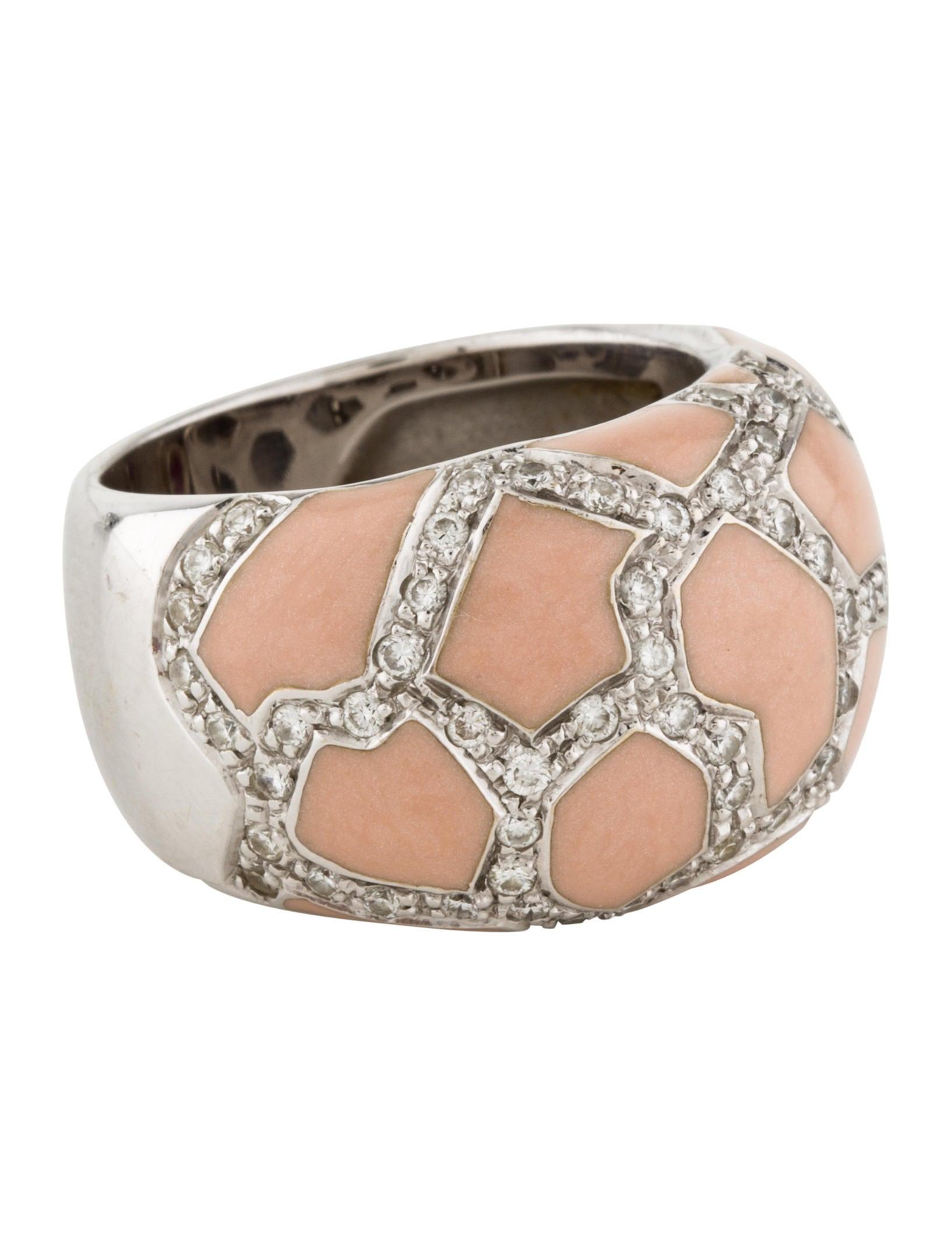 Riberto Coin Ring Therealreal