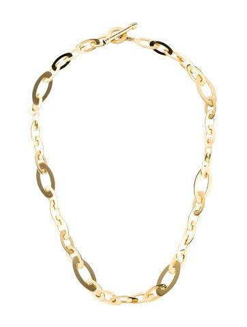 Roberto Coin Medium Chic & Shine Necklace