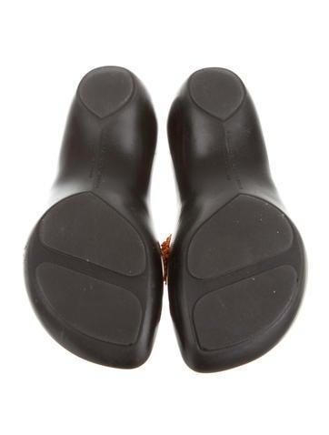 Starfish Flatform Sandals