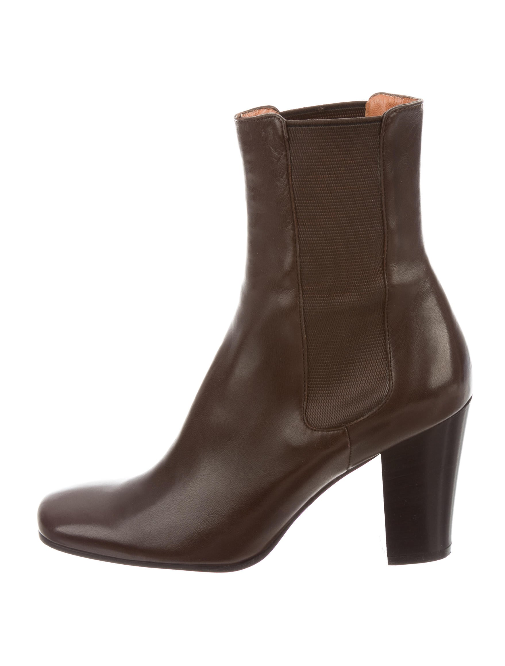 robert clergerie toe ankle boots shoes rog23757