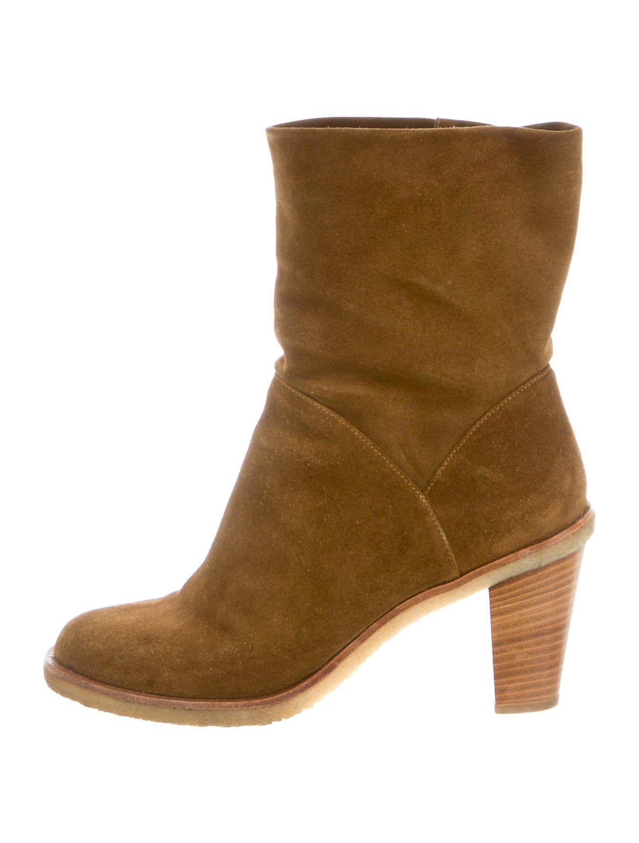 robert clergerie toe ankle boots shoes rog23987
