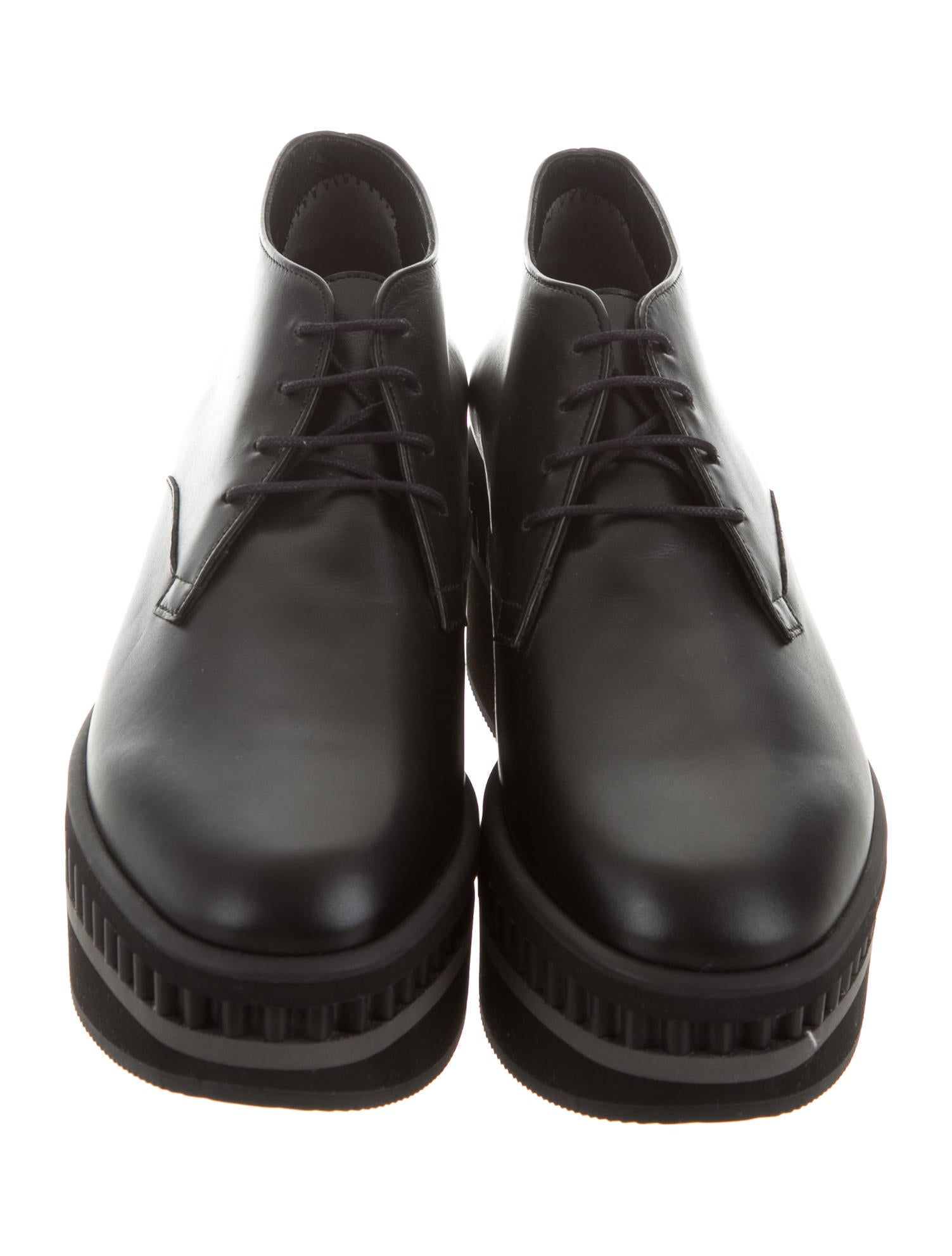 Robert Clergerie Limmy Wedge Boots w/ Tags sale for cheap XRKGIL59Rc