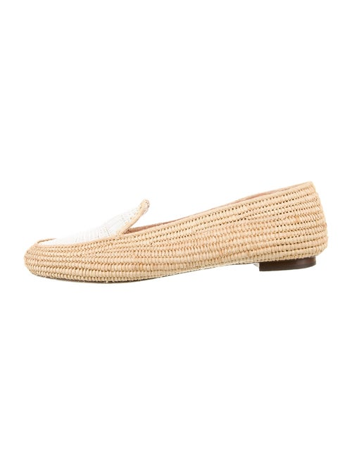 Robert Clergerie Loafers White