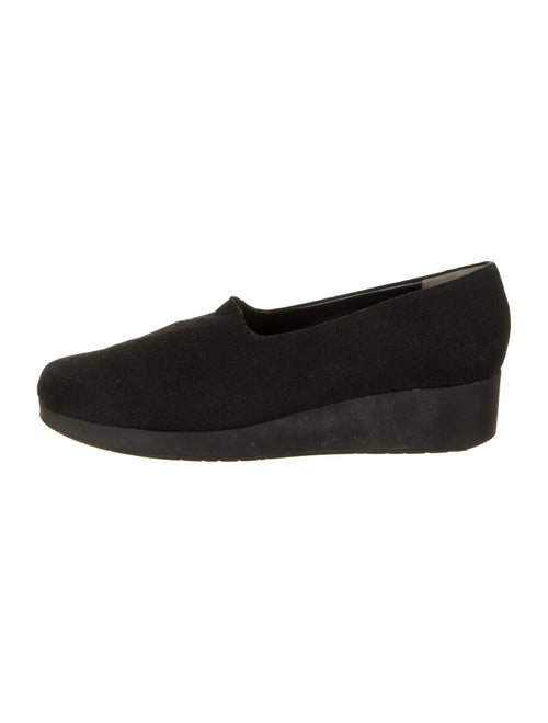Robert Clergerie Loafers Black