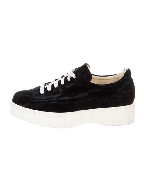 Robert Clergerie Sneakers Blue