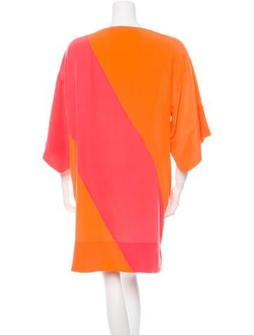 Ilincic Silk Dress
